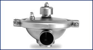 CPM Regulating Valve - alfa laval - acuity process solutions