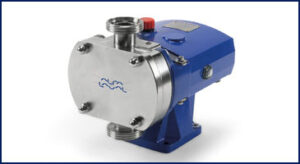 Rotary Load Pumps - Alfa Laval - acuity process solutions