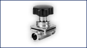 diaphragm valves - aquasyn - acuity process solutions overview