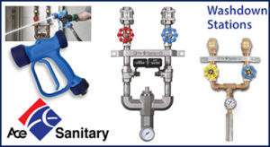 equipment - Ace Sanitary - acuity process solutions