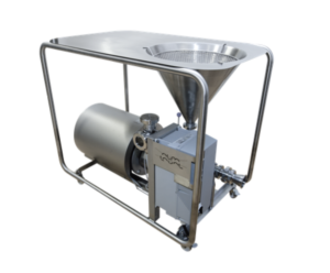 hybrid powder mixers - alfa laval - acuity process solutions
