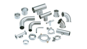 Hygienic Fittings - Alfa Laval - Acuity Process Solutions