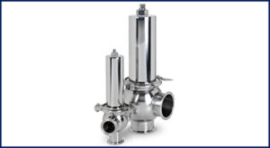 pressure relief valves - unibloc - acuity process solutions overview