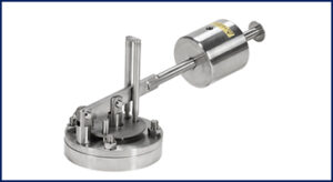 SB Pressure Relief Valve - Alfa Laval - Acuity Process Solutions