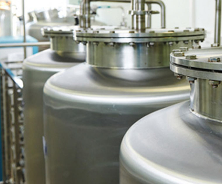 Acuity Process Solutions can help you find drawings and replacement parts for Precision Stainless Tanks and Pressure Vessels