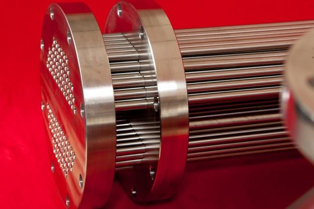 In-Stock Emergency Heat Exchangers