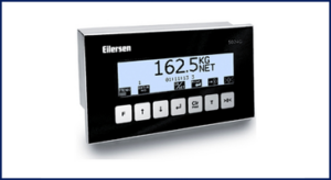 EILERSEN Weighing Indicators